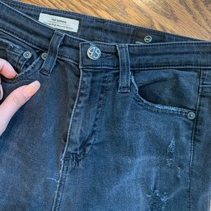 AG jeans ! Great condition